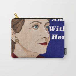 Hillary Carry-All Pouch