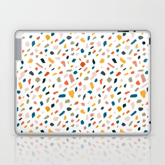 Terrazzo #pattern #illustration #Terrazzo by 83oranges