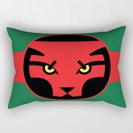 WaKanda Pride Rectangular Pillow