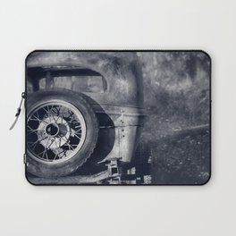 The Old Car Laptop Sleeve