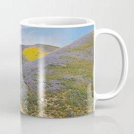 Bloomtown California Coffee Mug