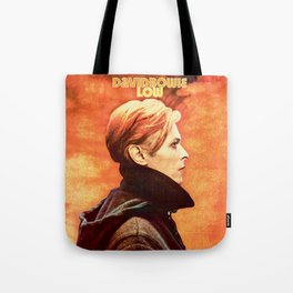 How low can you go? Tote Bag