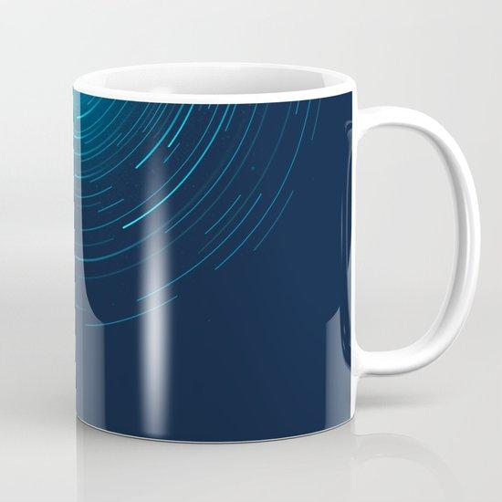 Catch a Star trail Mug