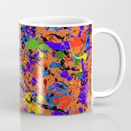 Abstract #912 Coffee Mug