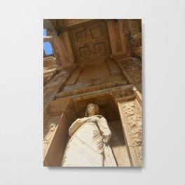 Ephesus Metal Print