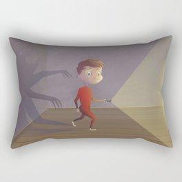 Chiaroscuro Rectangular Pillow