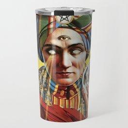 TAROT - THE MAGICAN I Travel Mug