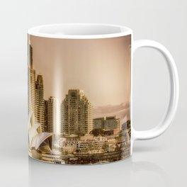 Sydney Cityscape Coffee Mug