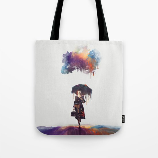 The Less I Know The Better Tote Bag