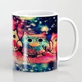 owl-256 Coffee Mug