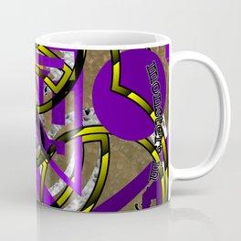 monstrous mental fear Coffee Mug
