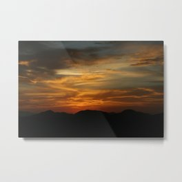 what do you think? Metal Print