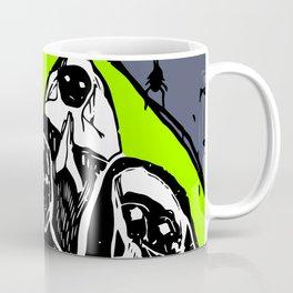 +4+ Coffee Mug
