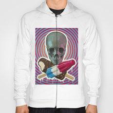 Skull x Pops Hoody