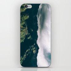 Telluride Colorado iPhone & iPod Skin