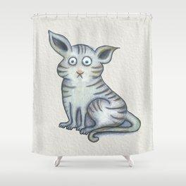 Bathilda Shower Curtain