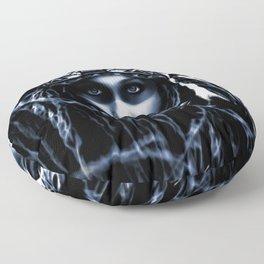 NATIVE PRINCESS Floor Pillow