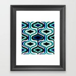 Pattern Lover! Framed Art Print