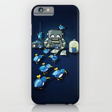 Making Friends iPhone 6s Slim Case