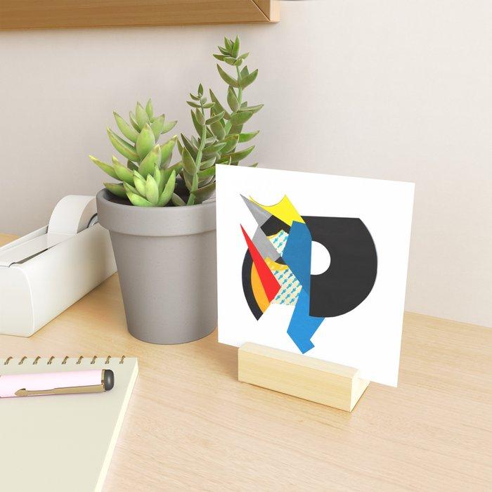 Phase Mini Art Print