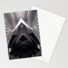 Paper Sculpture #7 Stationery Cards