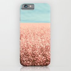 As Far as The Eye Can See Slim Case iPhone 6s