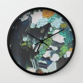 LEXOMIL Wall Clock