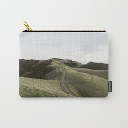 Mount Tam Carry-All Pouch