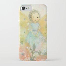 Good Luck Fairy iPhone Case