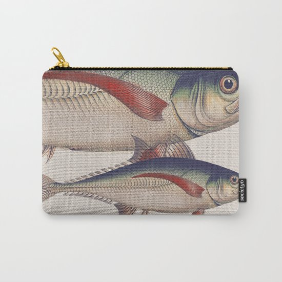 Fish Classic Designs 5 Carry-All Pouch