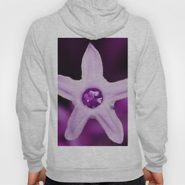 Night blooming jasmine flower #society6 #decor #buyart #artprint Hoody