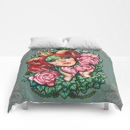 Titania Stigmata Comforters