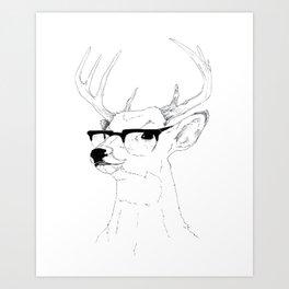 Harvey Art Print
