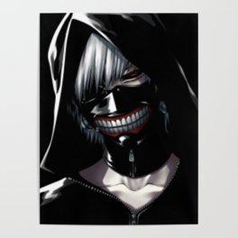 Tokyo Ghoul - Kaneki Ken Poster