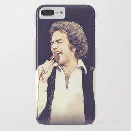 Neil Diamond, Music Legend iPhone Case