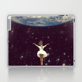 Let It All Go Laptop & iPad Skin
