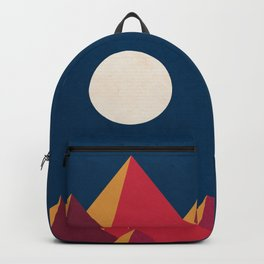 The great pyramids Backpack