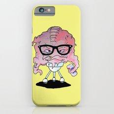 Brainy Hipster Slim Case iPhone 6s