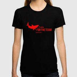 FOR THE TEAM - Matsuoka Rin T-shirt