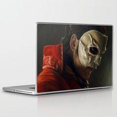 The Phantom of the Opera Laptop & iPad Skin