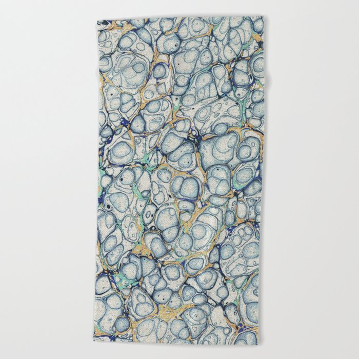Pattern 55 Beach Towel