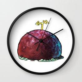 Patrick Star House Wall Clock