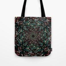 Black Abyss  Tote Bag