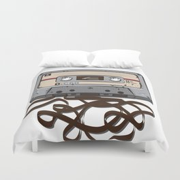 All Mixed Up Duvet Cover