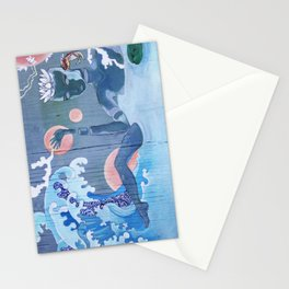 Strength Stationery Cards