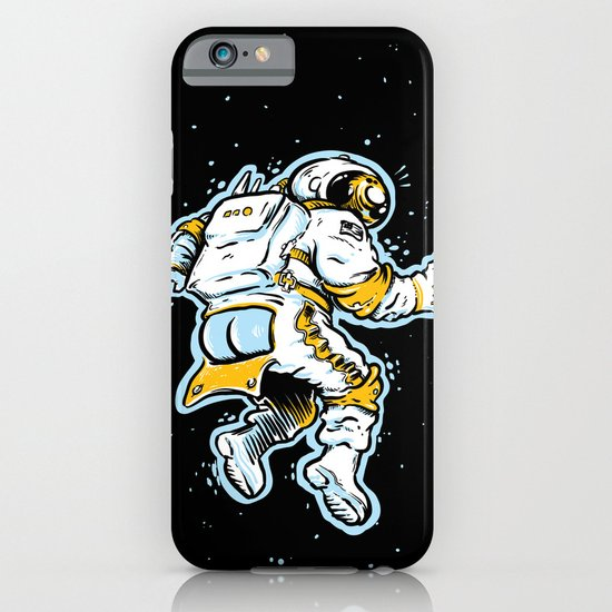 ASStronaut iPhone & iPod Case