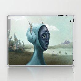 Archaeology of Dreams Laptop & iPad Skin