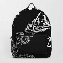 Ace of Spades Backpack