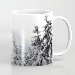 Winter Zauber 1 Coffee Mug