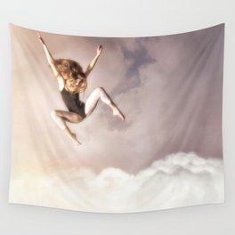 Leap Year Wall Tapestry